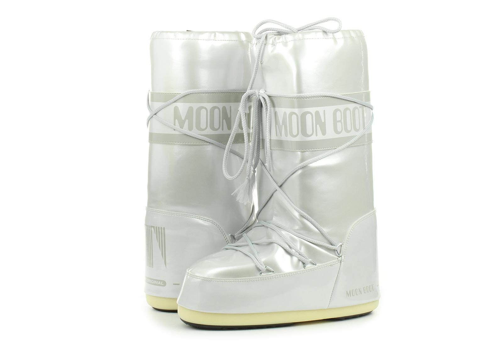 Moon Boot Csizma Moon Boot Vinile Met.