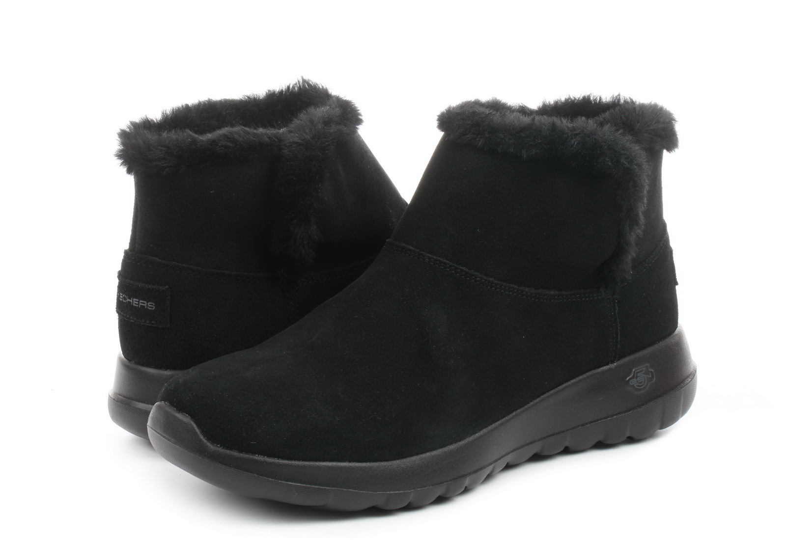 Skechers Škornji On - The - Go Joy - Bundle Up