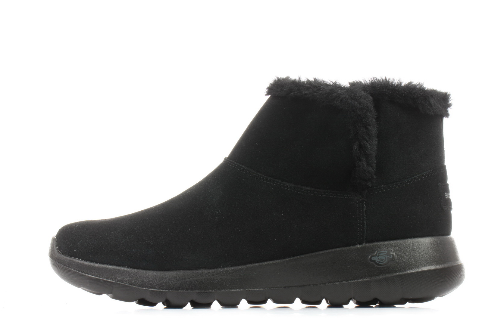 Skechers Boots On The Go Joy Bundle Up 15501 BBK Online shop for sneakers, shoes and boots