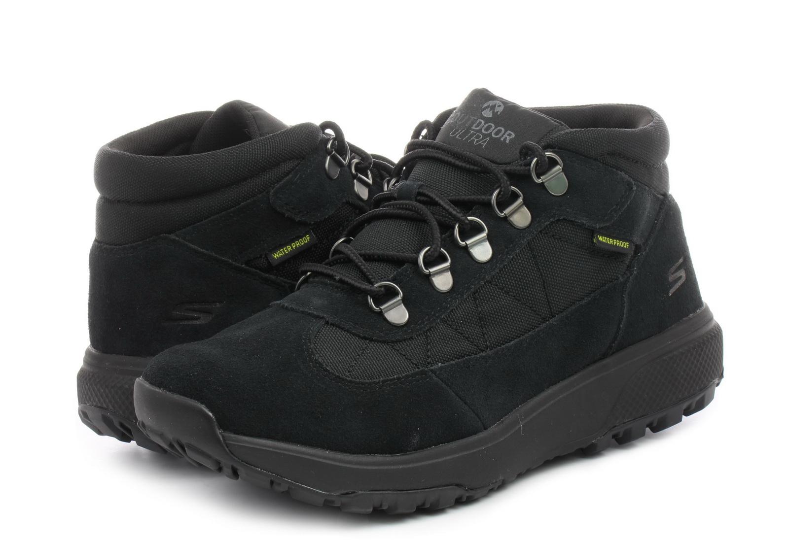Skechers Duboke cipele Ooutdoor Ultra