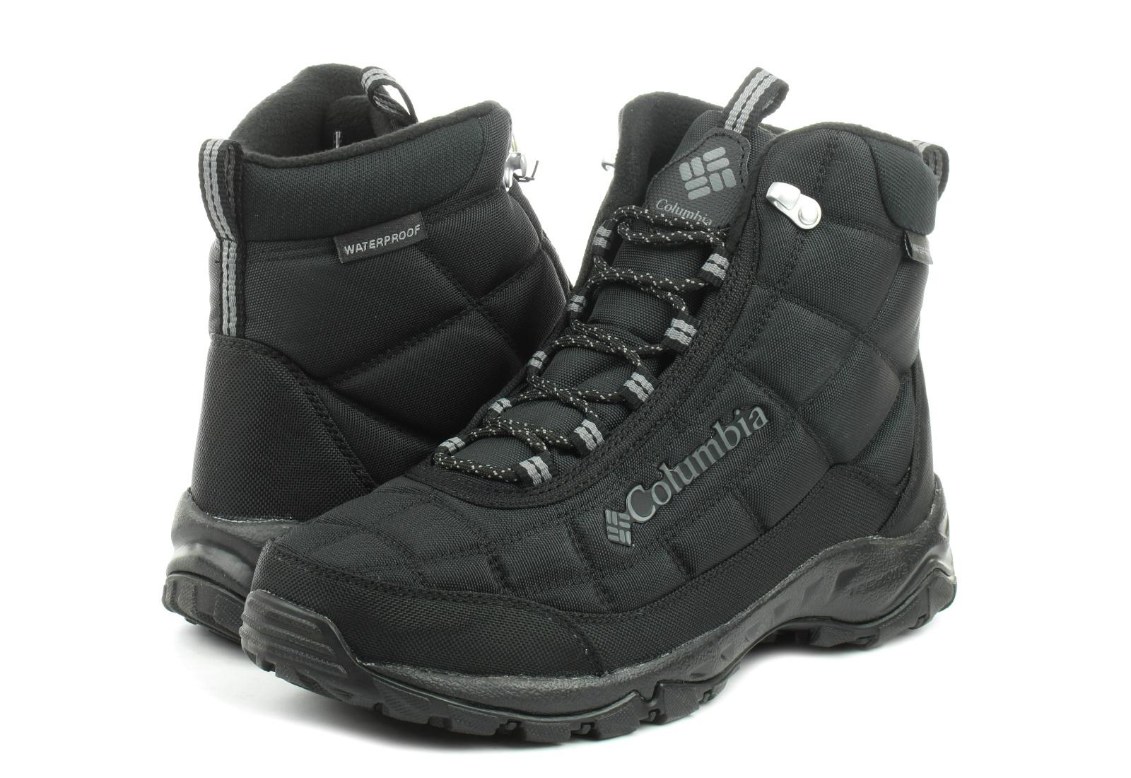 Columbia Bakancs Firecamp Boot