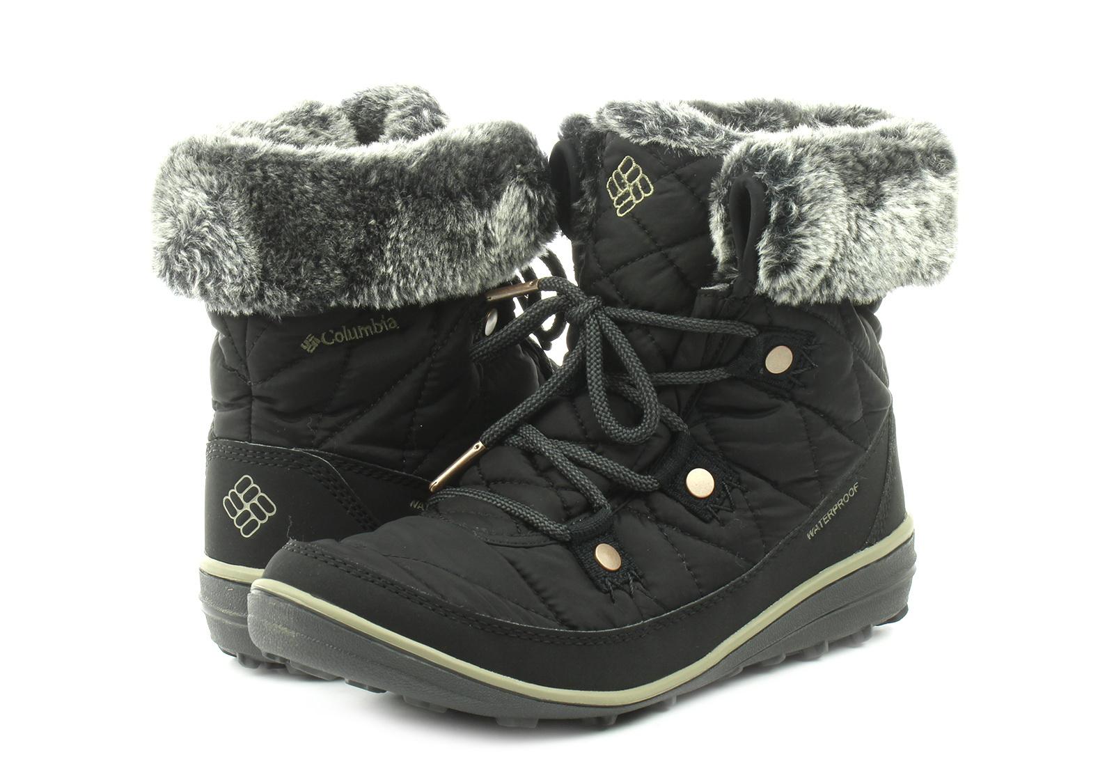 Columbia Vysoké Topánky, Čižmy Heavenly™ Shorty Omni - Heat™