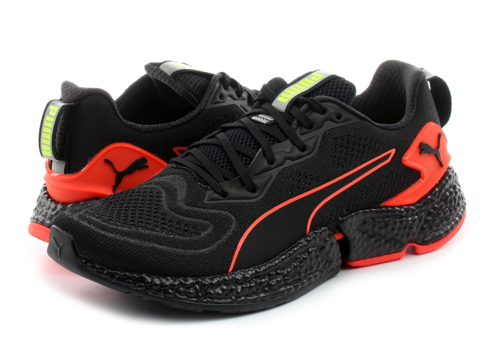 Puma Speed Orbiter | Supportive Running Shoes 2019
