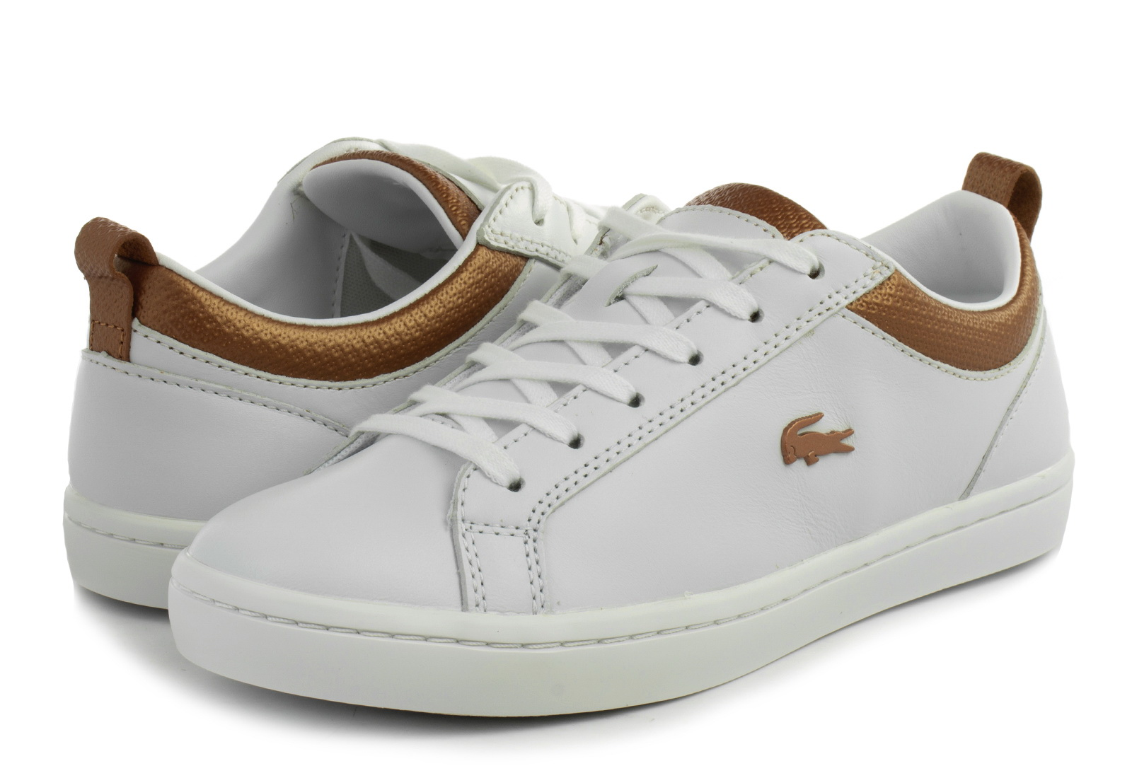 Lacoste Cipő Straightset 319 1