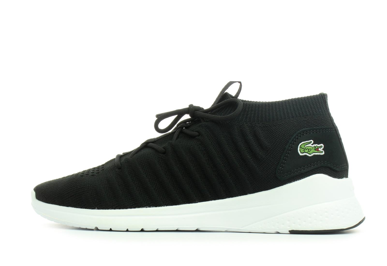 uusi korkea vakaa laatu verkkosivusto alennus Lacoste Shoes - Lt Fit - Flex 319 1 - 193SFA0031-312 - Online shop for  sneakers, shoes and boots