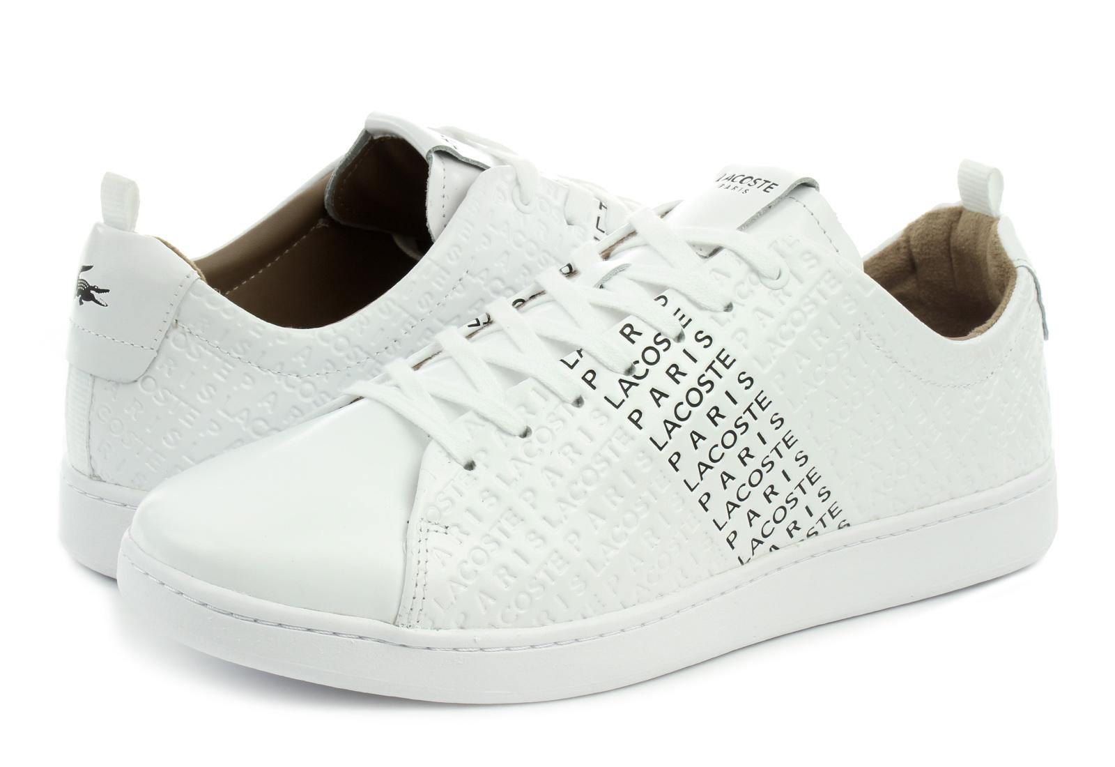 Lacoste Cipő Carnaby Evo 319 12