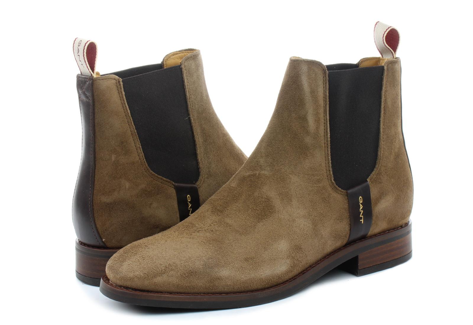 Gant Duboke cipele Fay