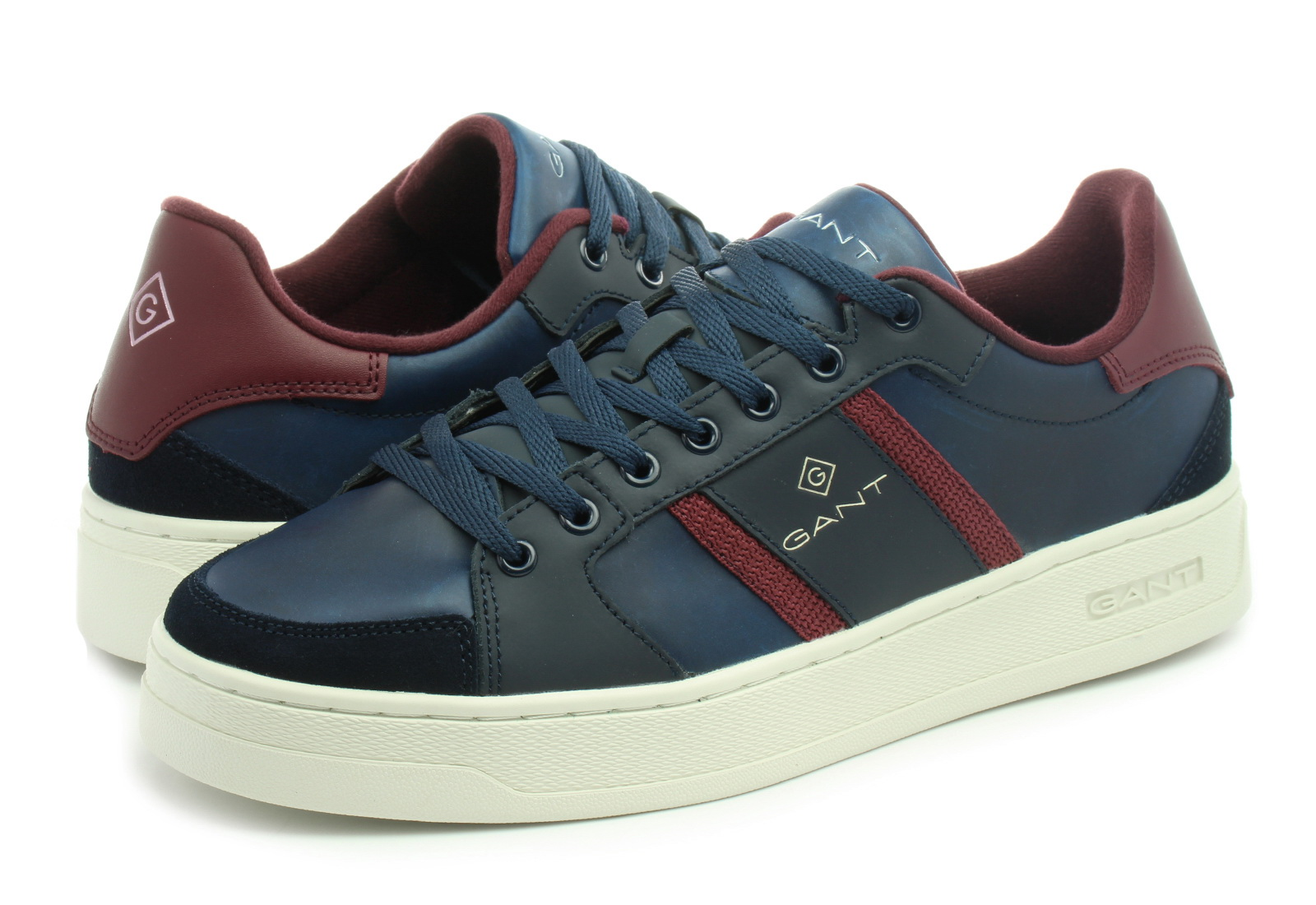 Gant Pantofi Detroit