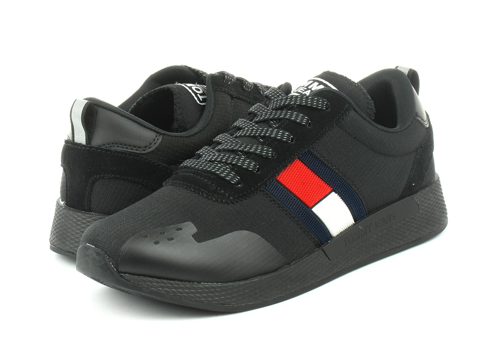 Tommy Hilfiger Pantofi Blake 12c