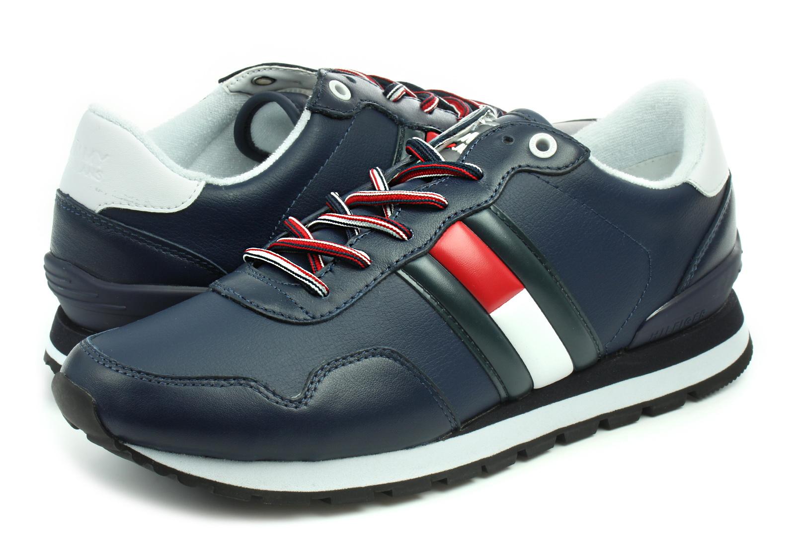 Tommy Hilfiger Cipő Baron 1a