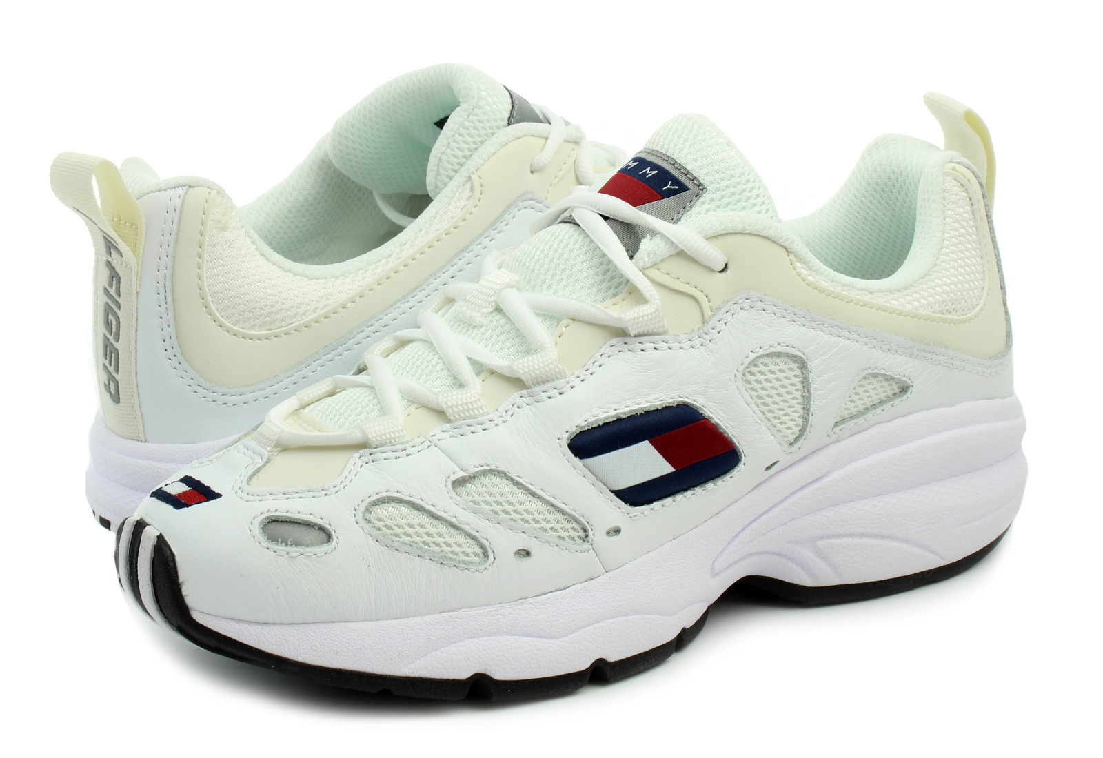 Tommy Hilfiger Pantofi Nevis 1c2