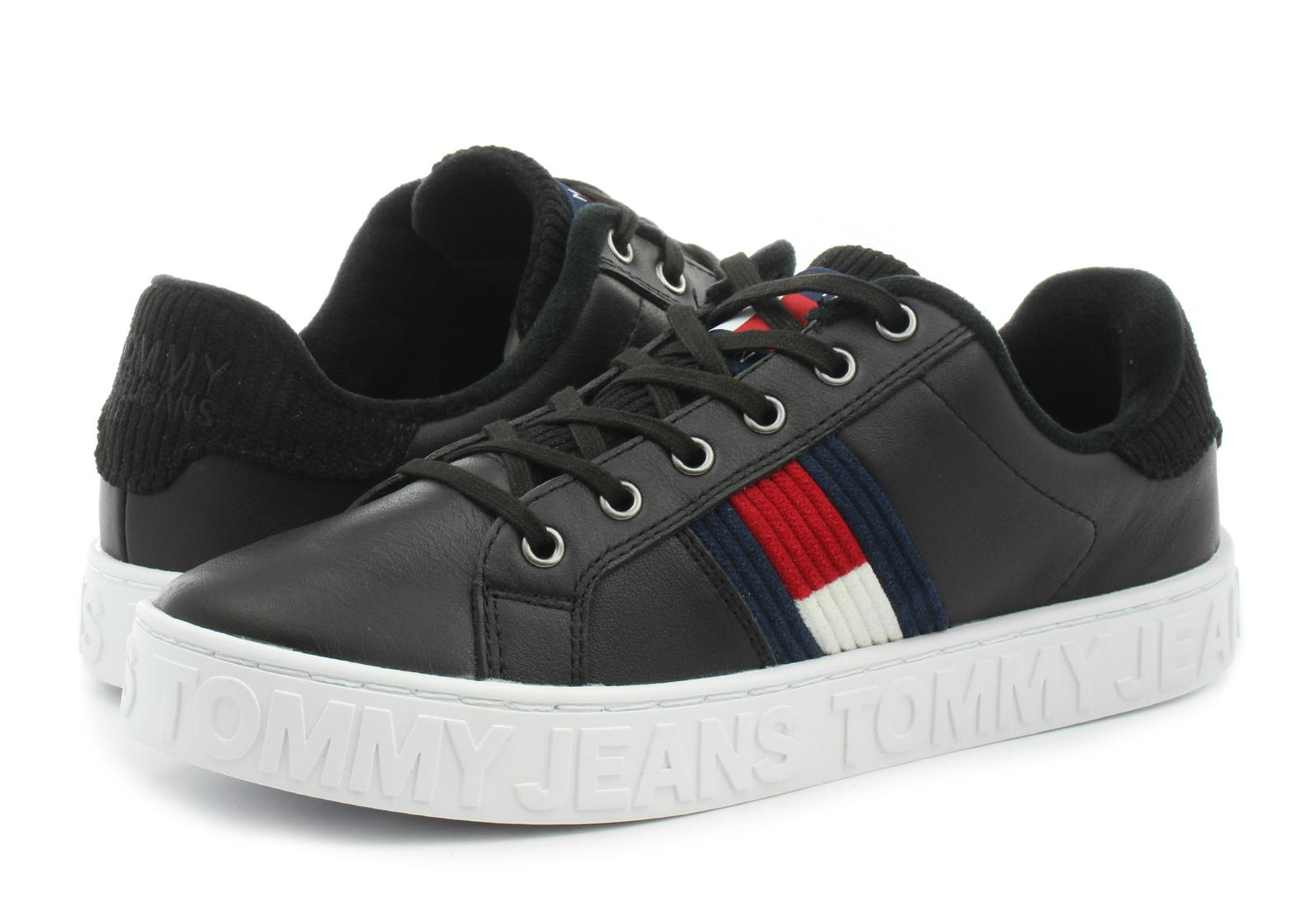Tommy Hilfiger Cipő Jaz 4cw