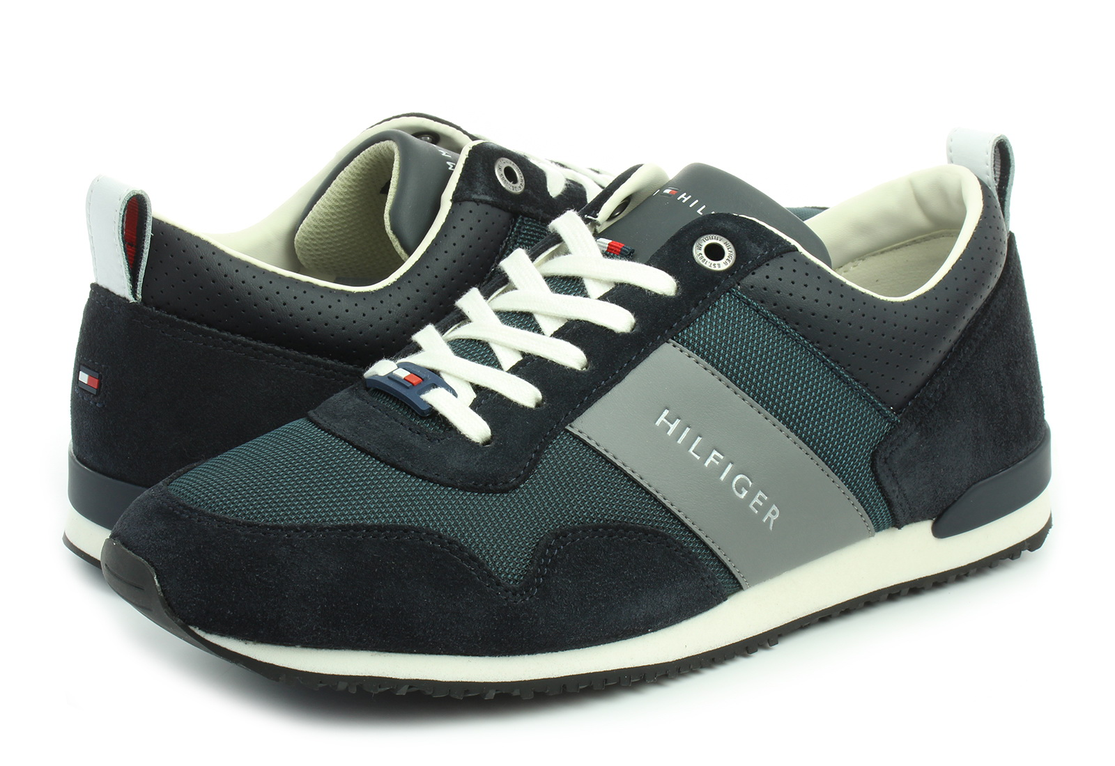 Tommy Hilfiger Cipő Maxwell 11c19