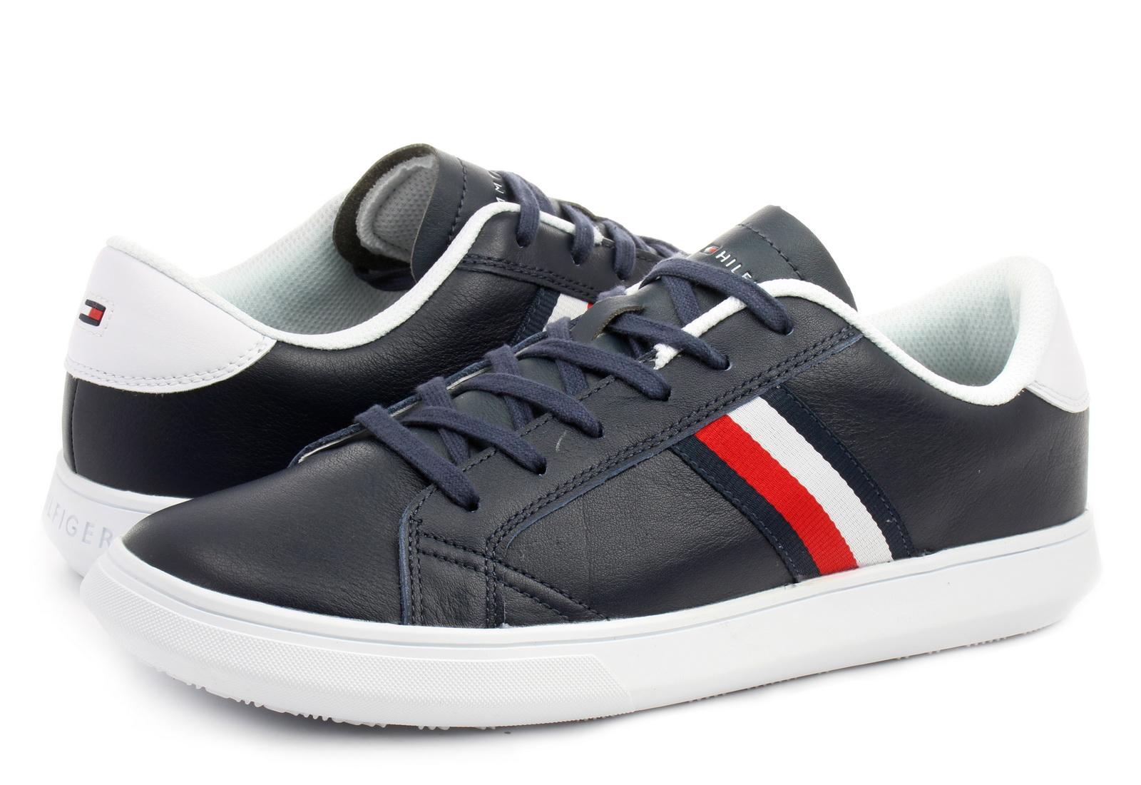 Tommy Hilfiger Cipő Daniel 6a2