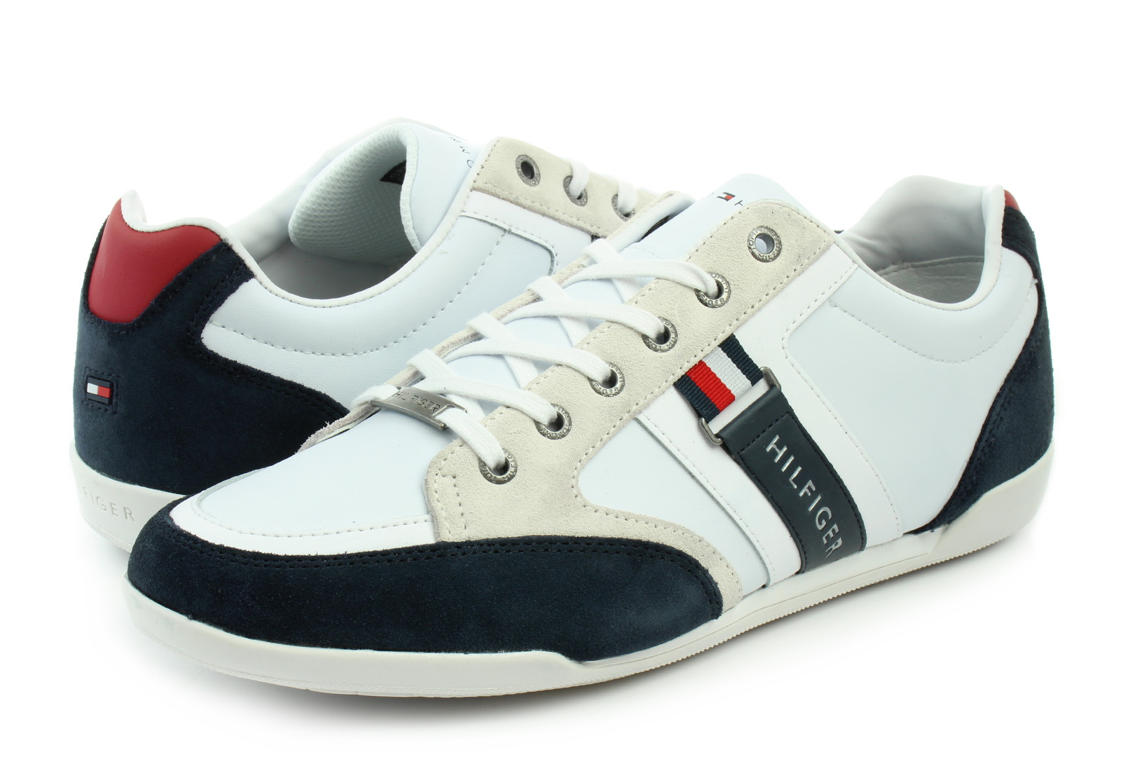 Tommy Hilfiger Cipő Royal 7c