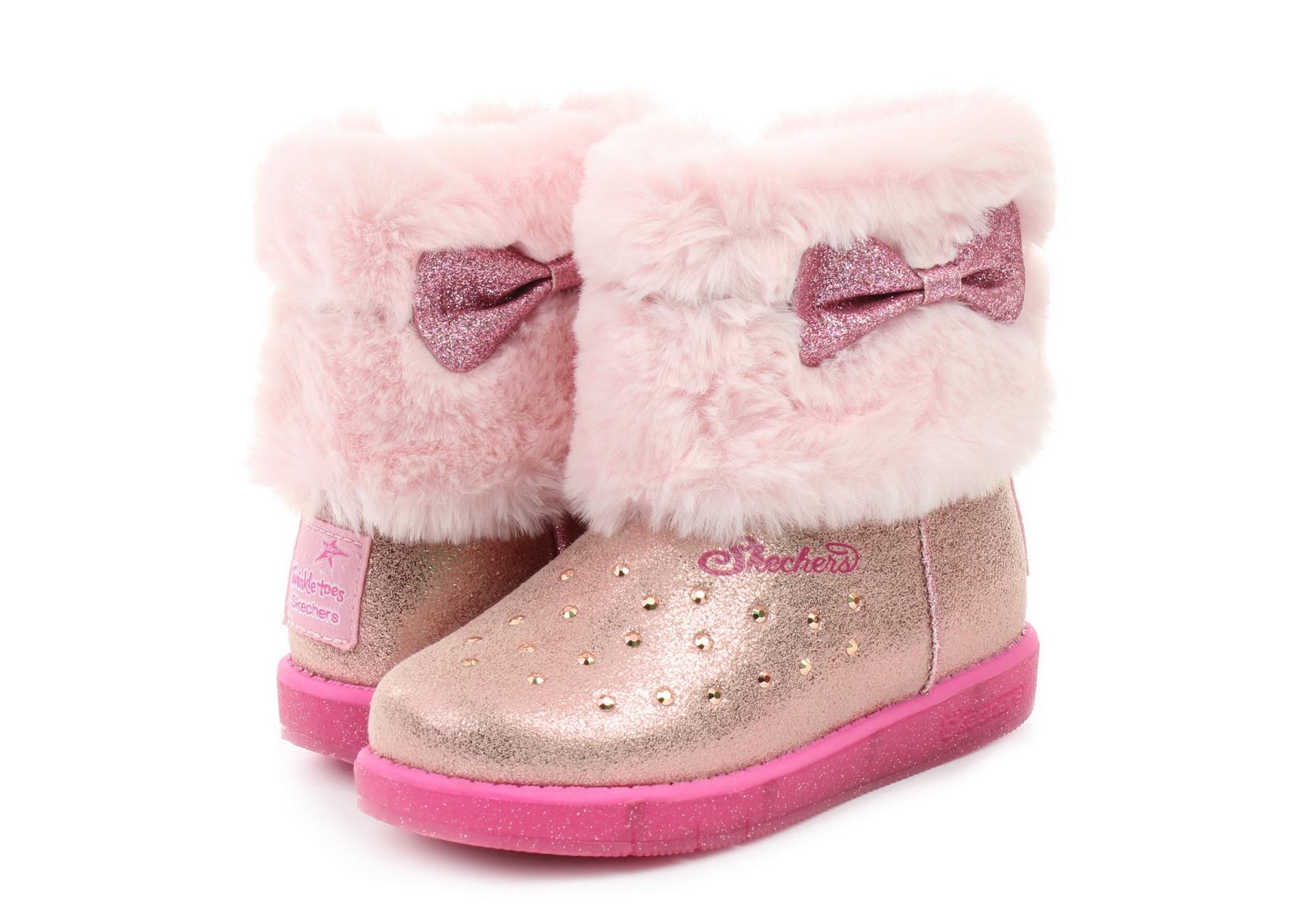 Skechers Csizma Glitzy Glam - Sparkle Sweetheart