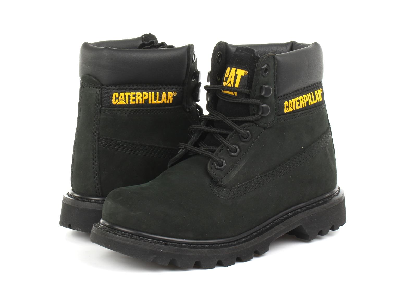 Cat Škornji Colorado