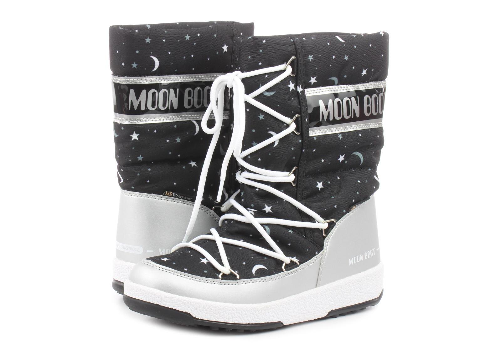 Moon Boot Boots Moon Boot Jr Girlq.universe Wp