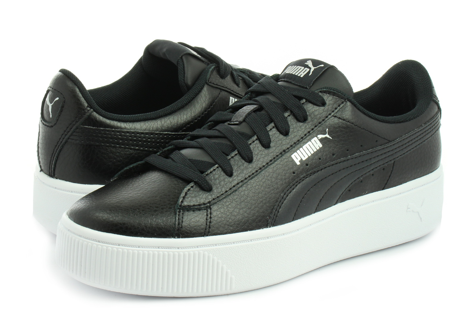 Sneakers Puma Vikky Stacked L