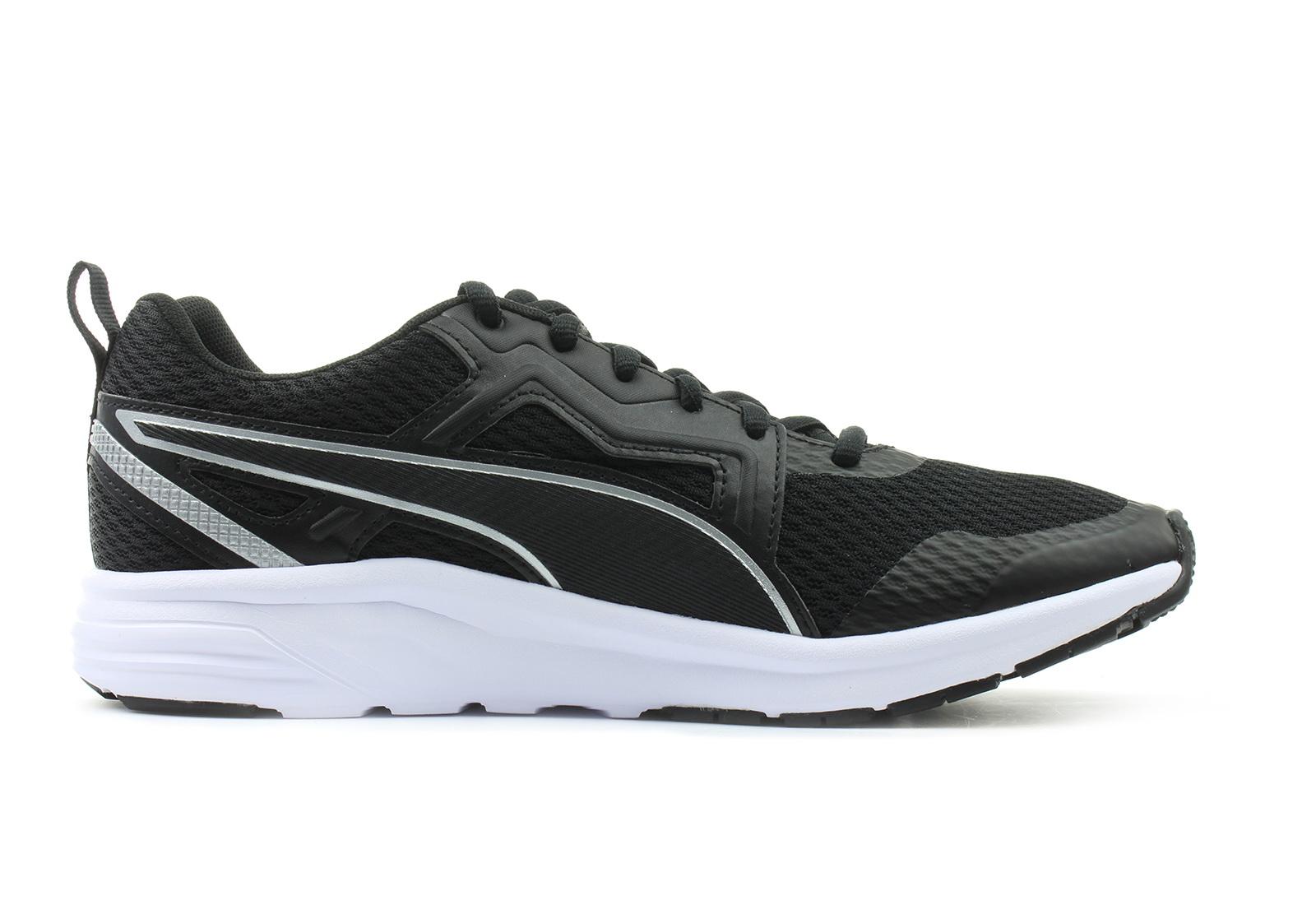 Puma Cipő Tsugi Shinsei Ut 36548901 blk Office Shoes