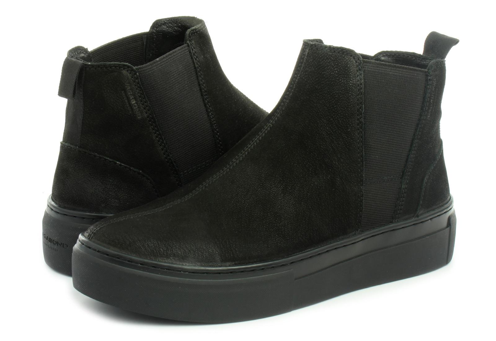 Vagabond Pantofi Zoe Platform