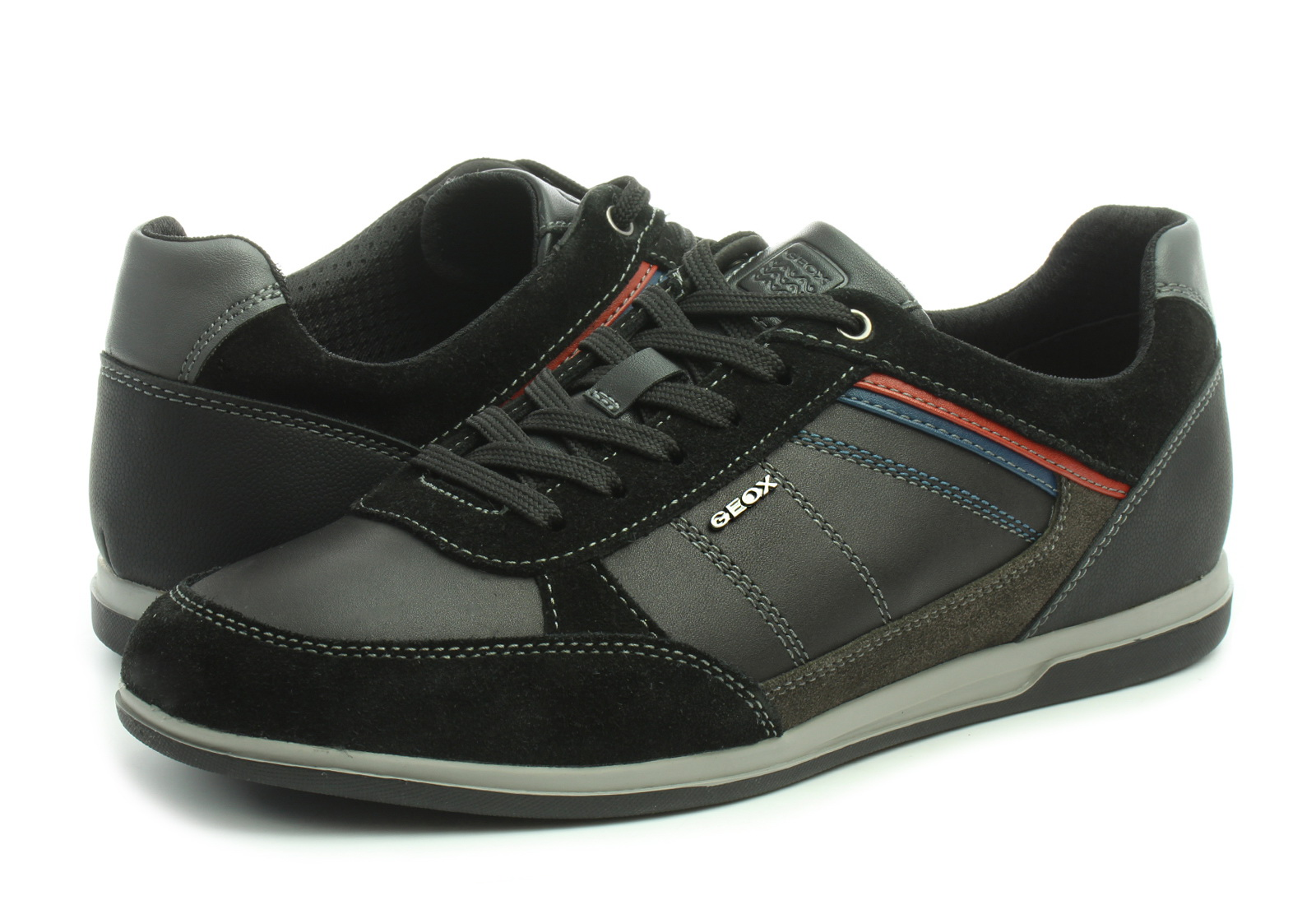 Geox Pantofi Renan
