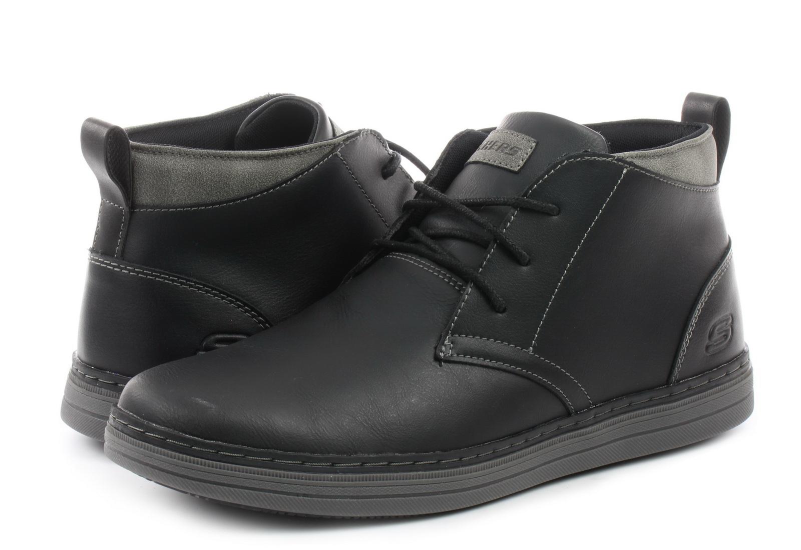 Skechers Nízké Boty Heston - Regano