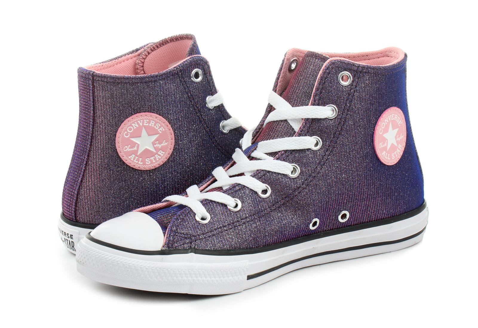 Converse Cipő Ct As Space Star Hi
