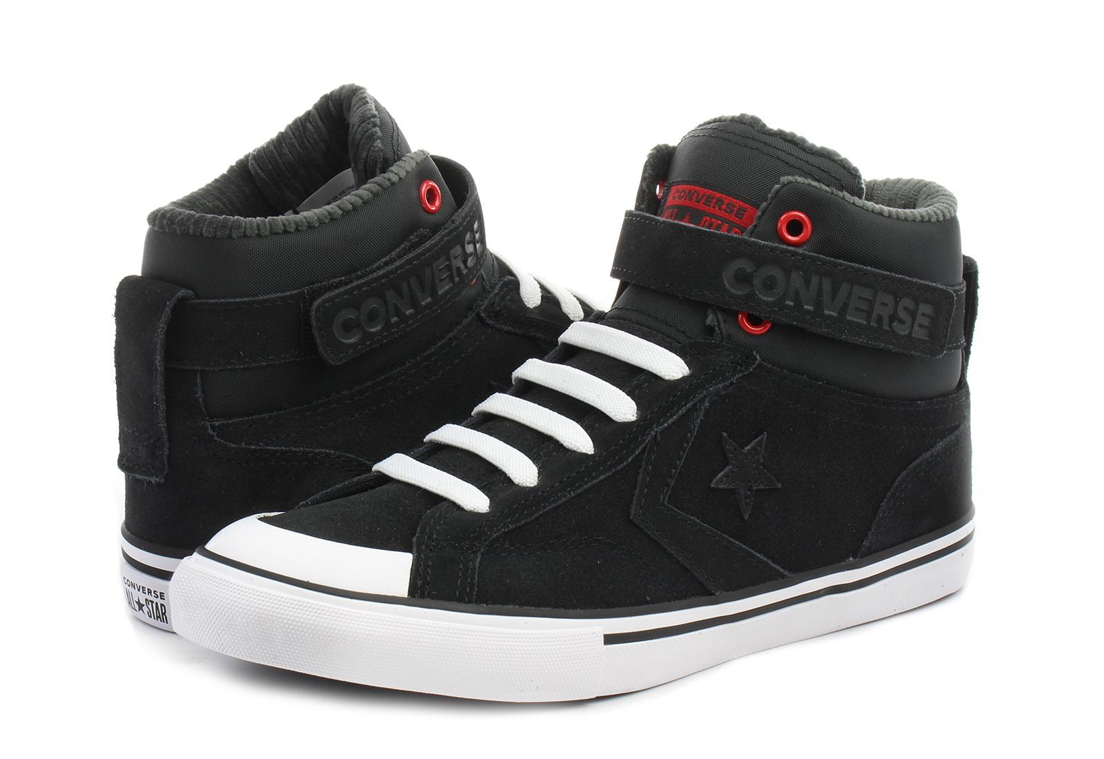 Converse Cipő Pro Blaze Strap Hi