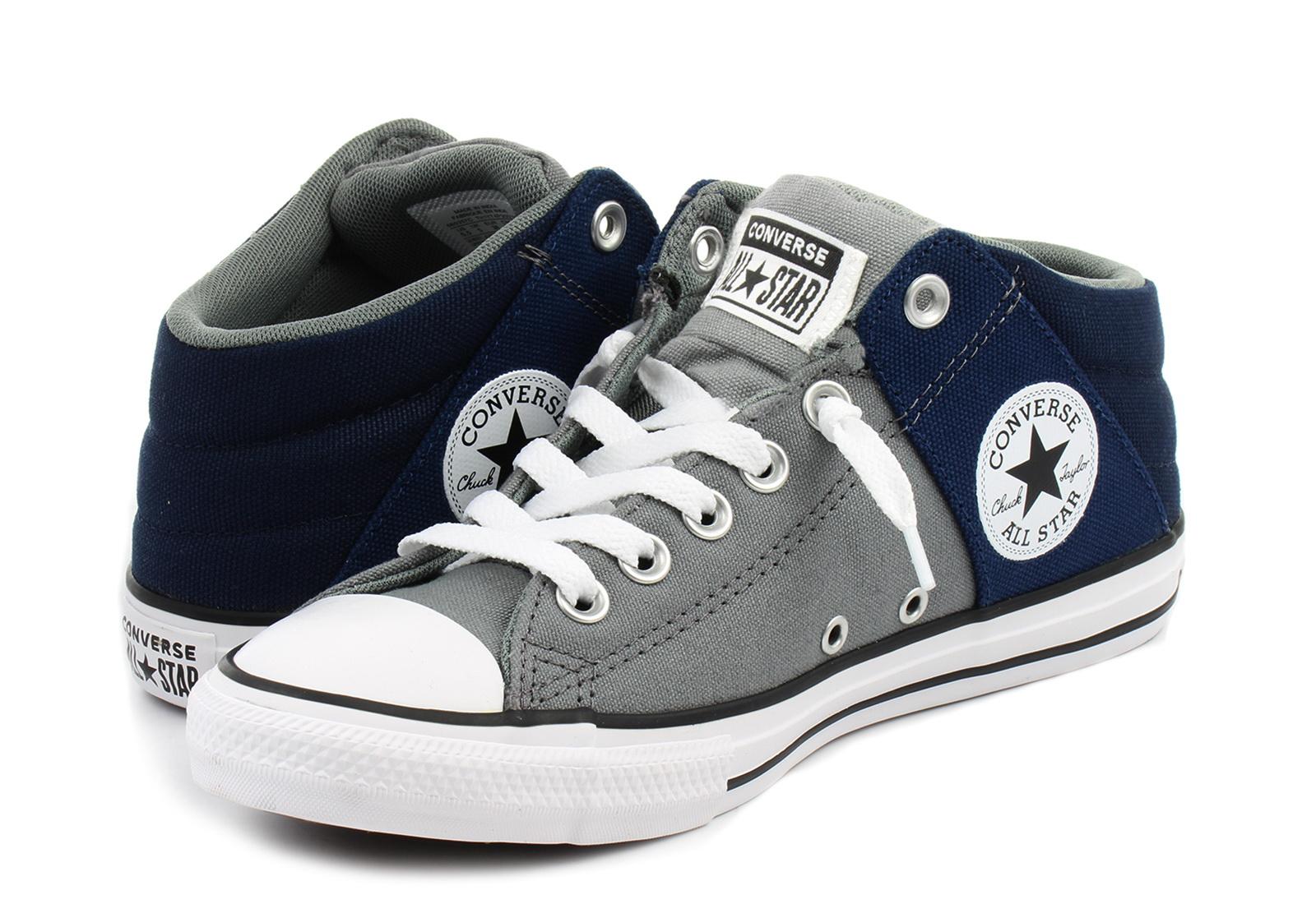 Converse Cipő Chuck Taylor All Star Axel Mid