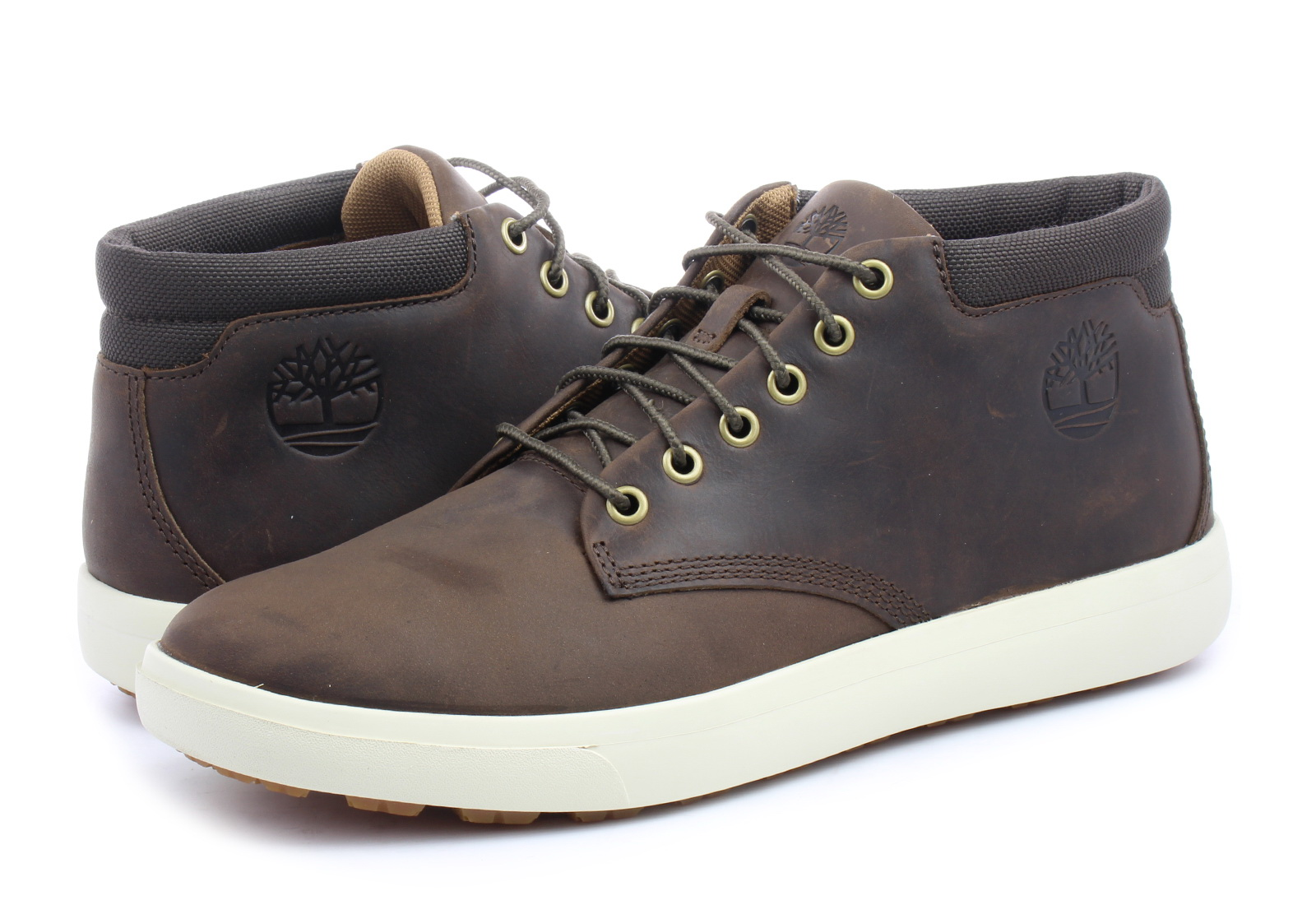 Timberland Shoes Ashwood Park