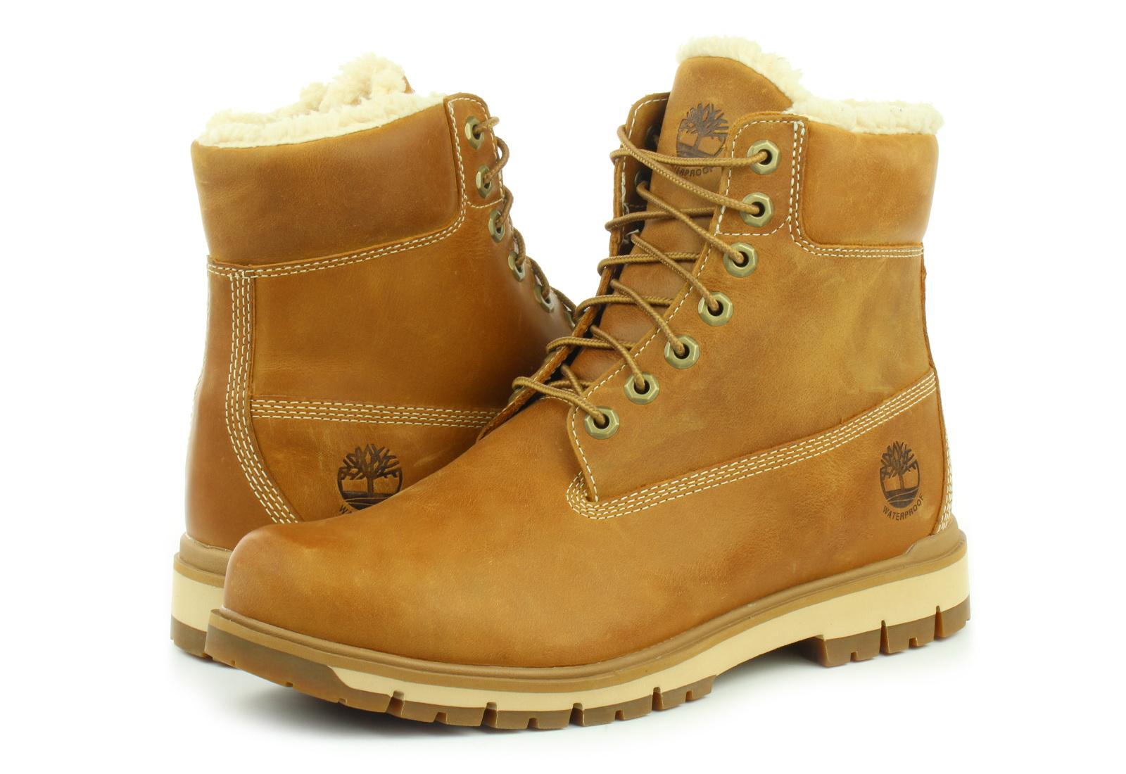 Timberland Boty Radford Warm Lined Boot Wp