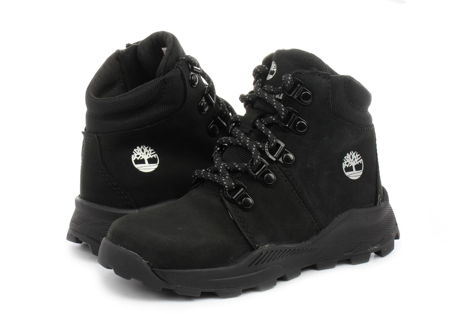 Timberland Pantofi Brooklyn Hiker