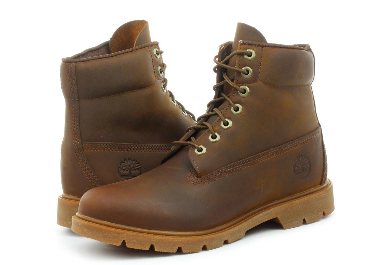 Timberland Bakancs 6 Inch Basic Wp Boot