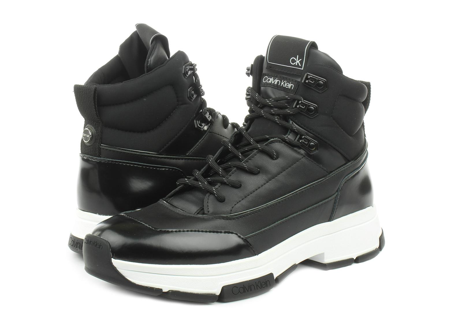 Calvin Klein Black Label Cipő Cado