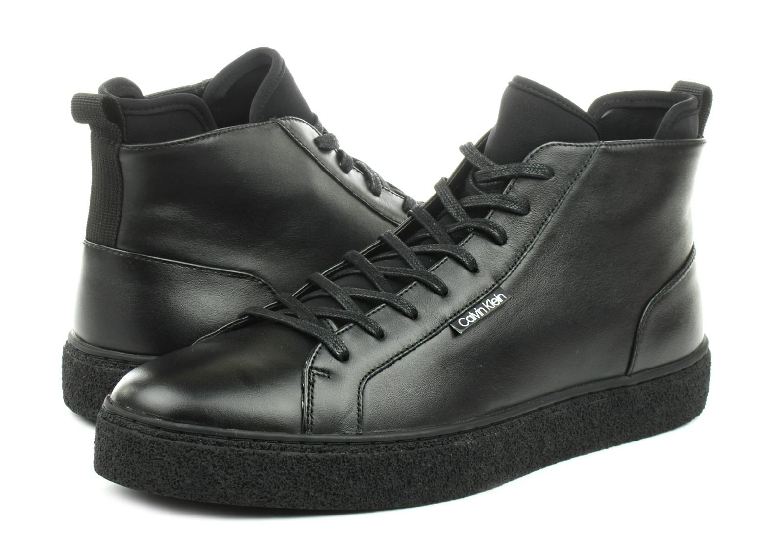 Calvin Klein Black Label Pantofi Erve