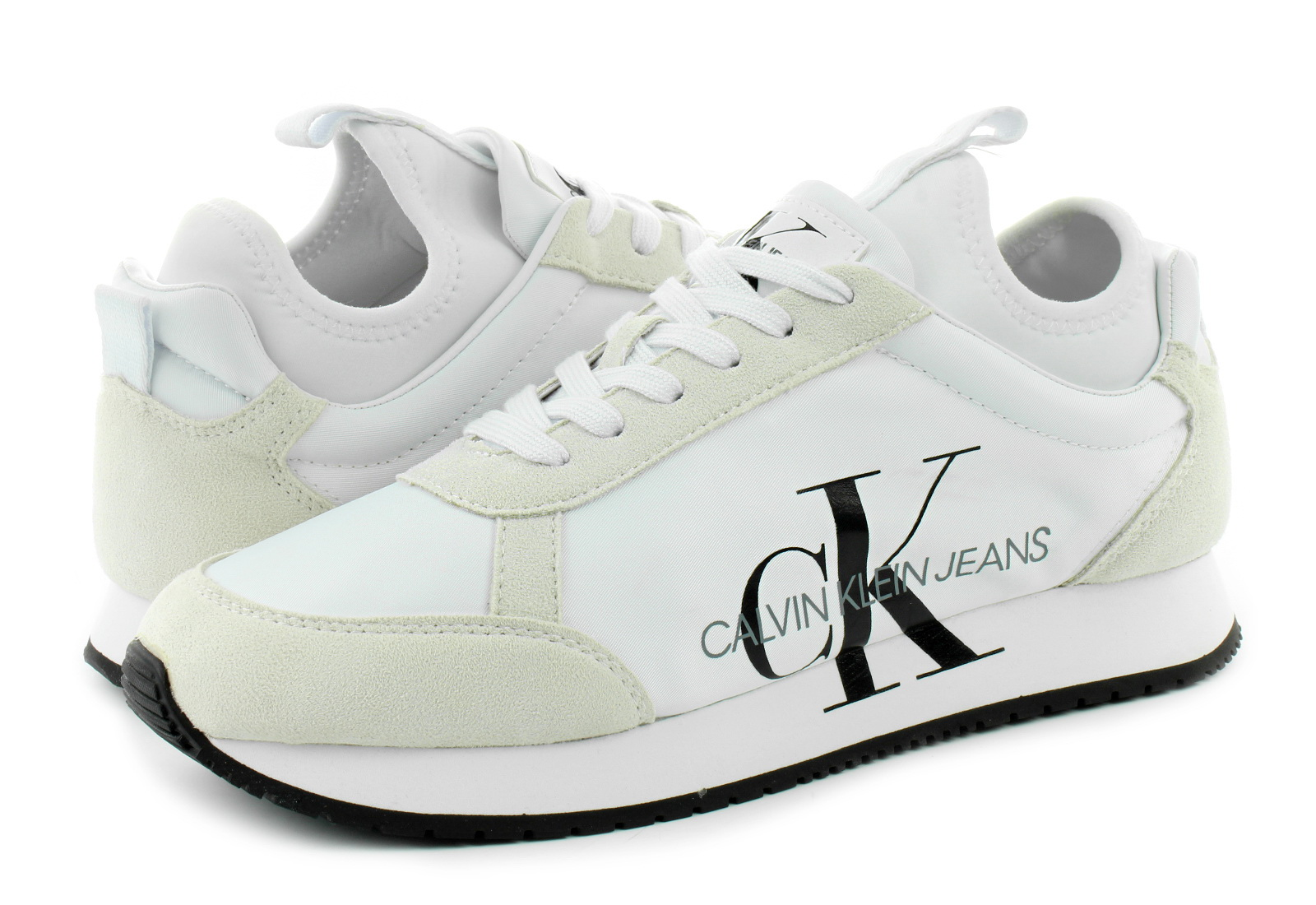 Calvin Klein Jeans Патики Josslyn