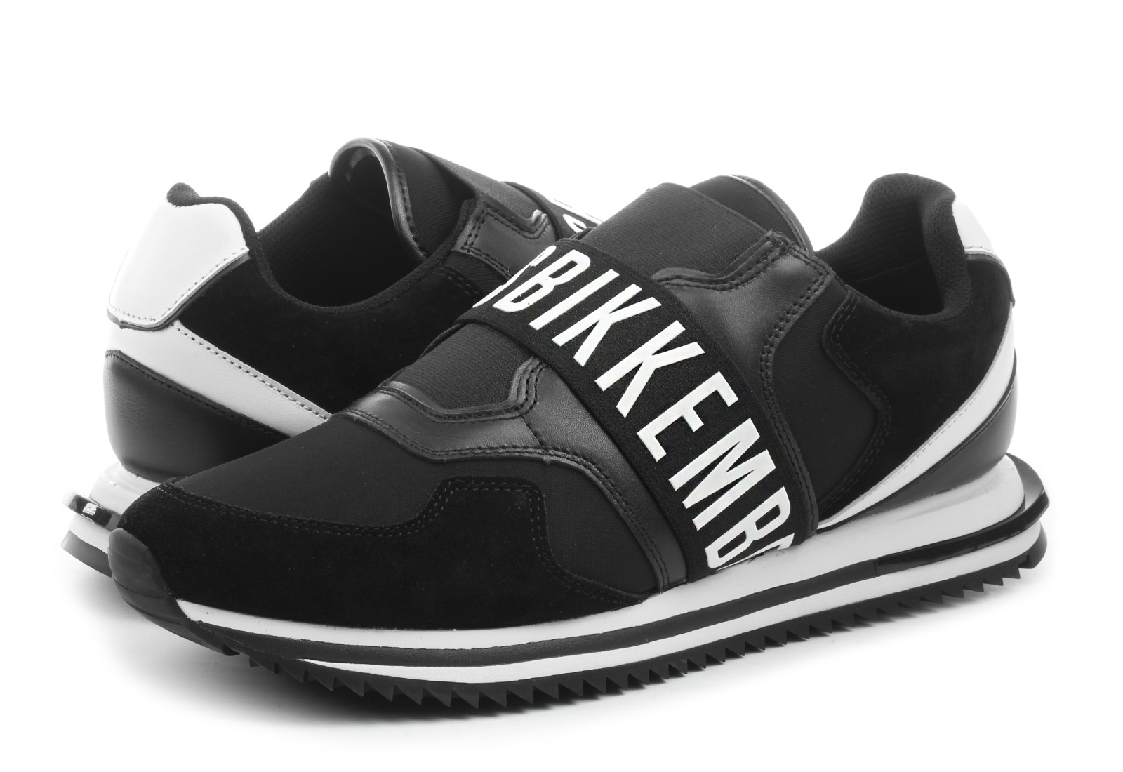 Bikkembergs Cipő Haled