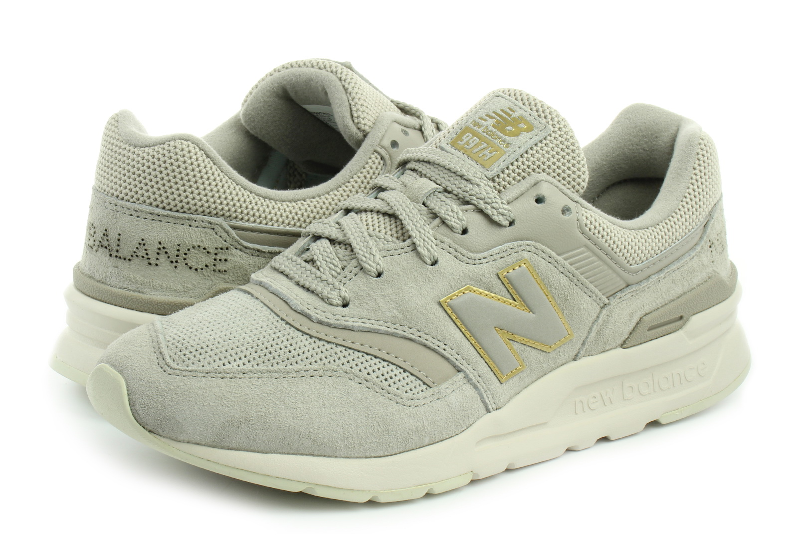 New Balance Cipő Cw997hcl