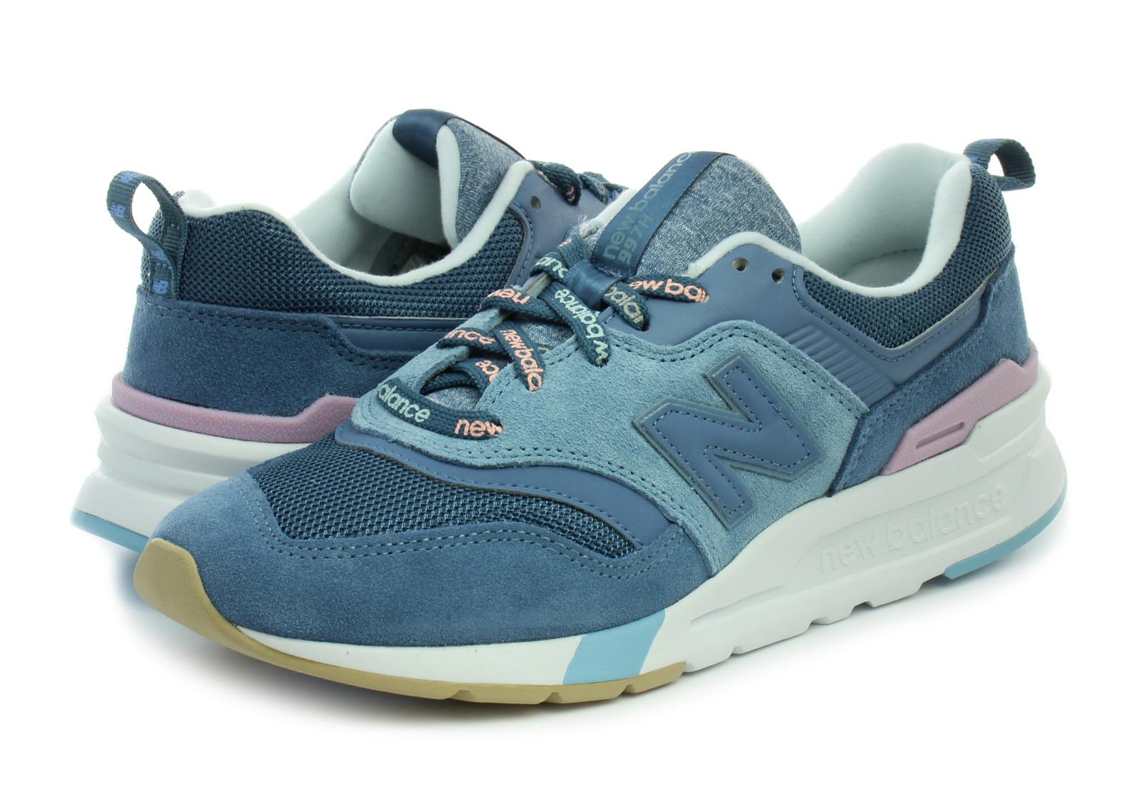 New Balance Cipő Cw997