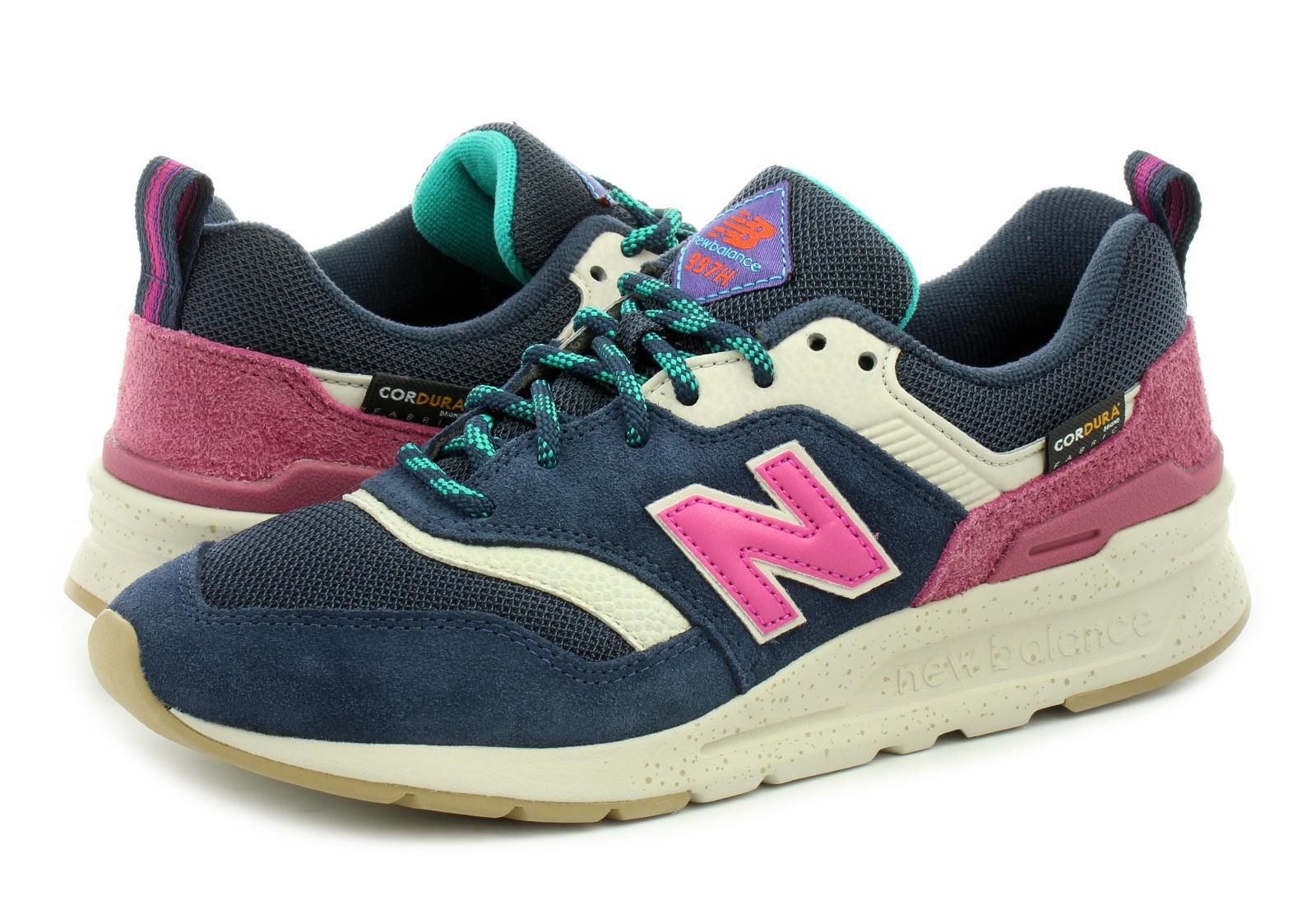 New Balance Cipő Cw997h