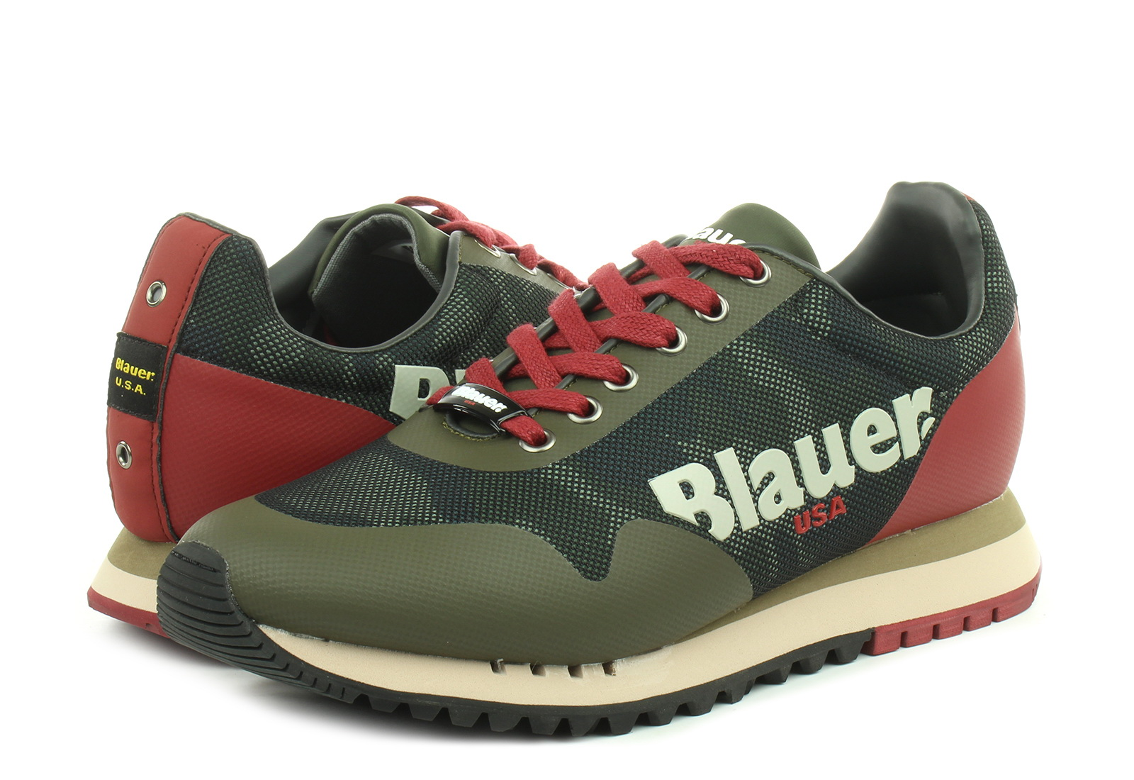 Blauer Cipő Denver