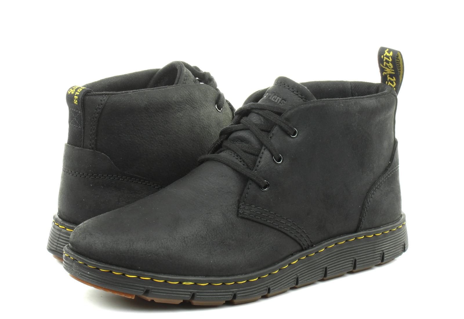 Dr Martens Duboke cipele Backline Mid