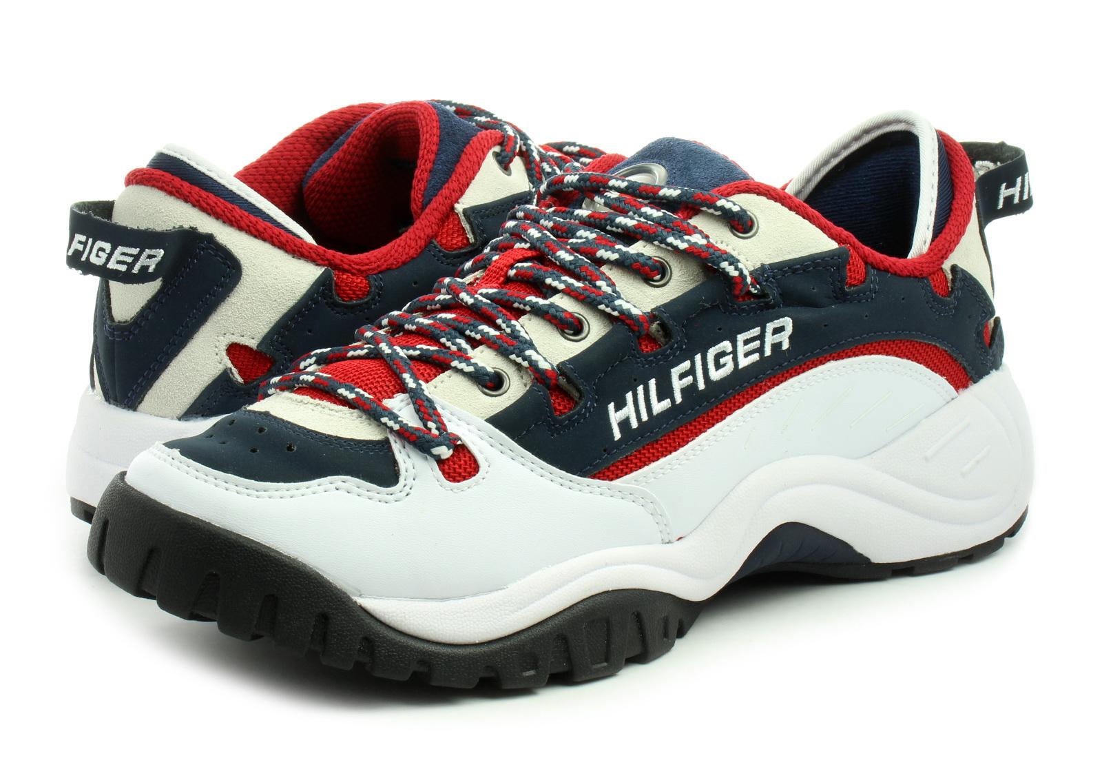 Tommy Hilfiger Pantofi Calvin 1c