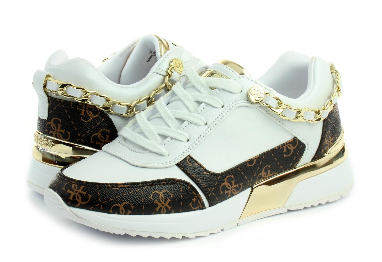 Guess Cipő Mian3