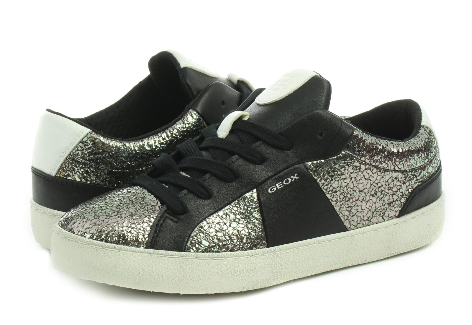 Geox Cipő Warley