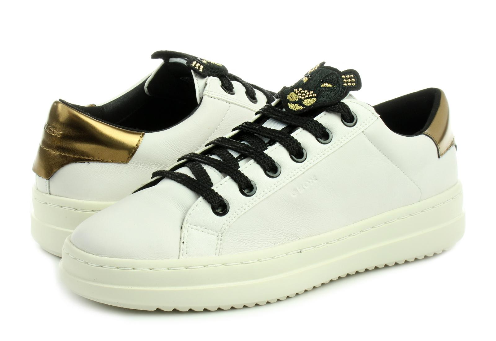 Geox Cipő Pontoise