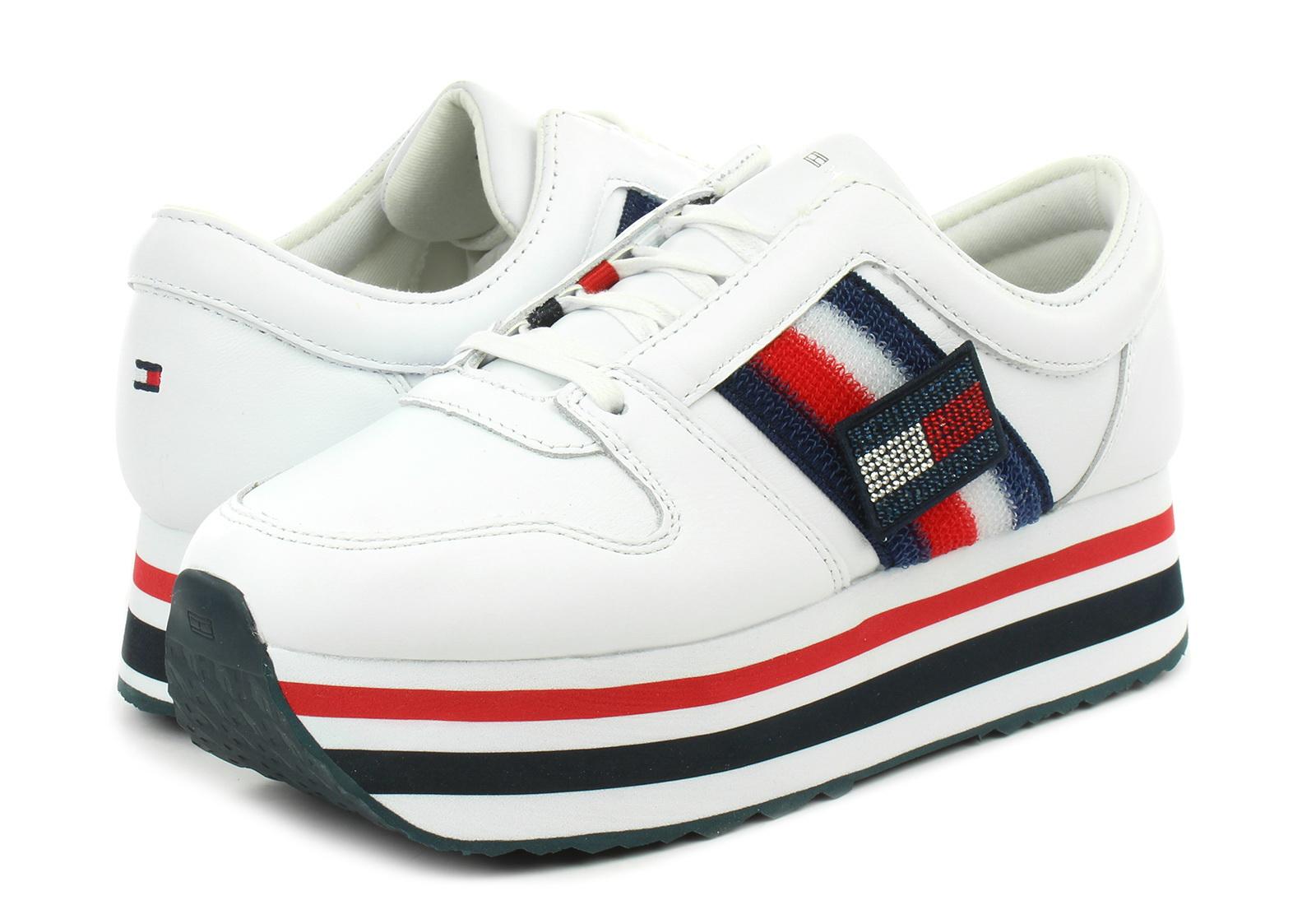 Tommy Hilfiger Cipő Ariana 1a
