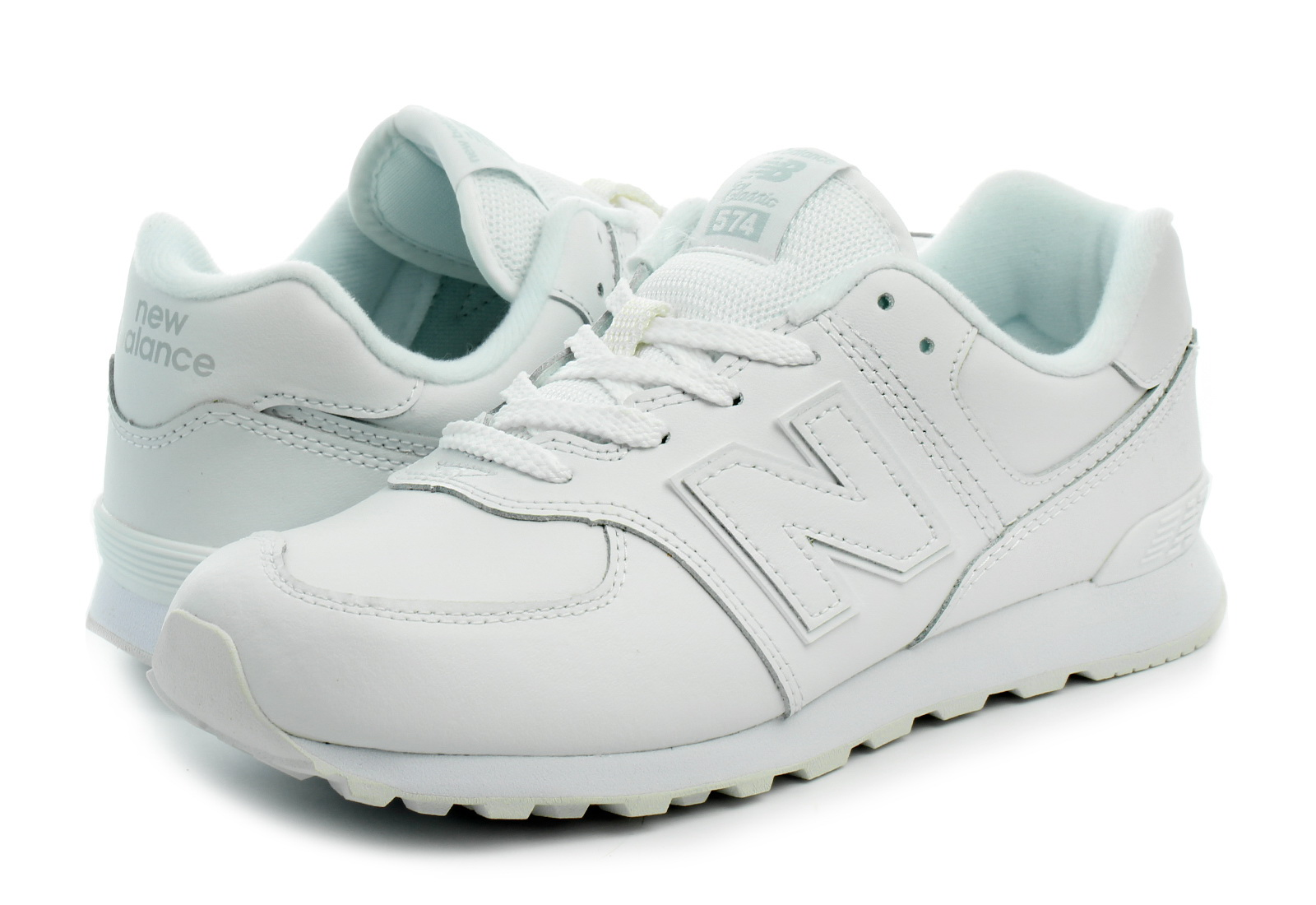New Balance Cipő Gc574