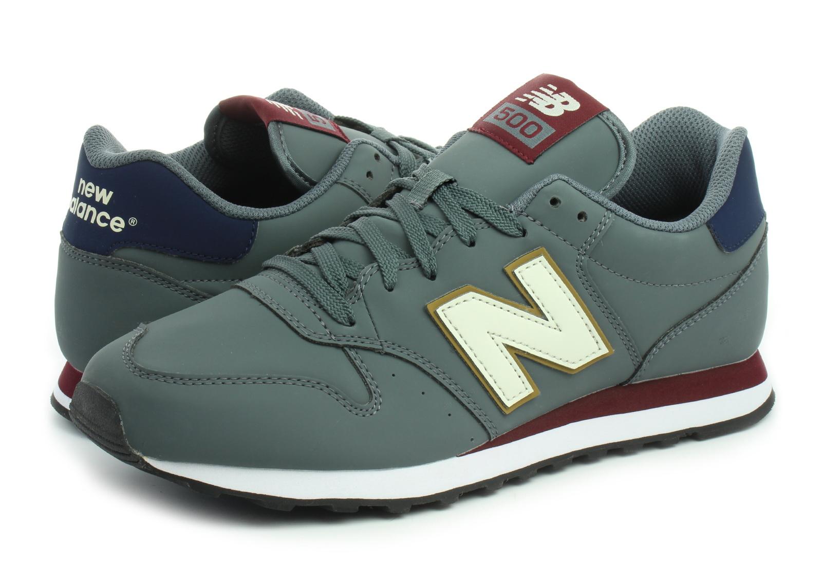 New Balance Cipő Gm500